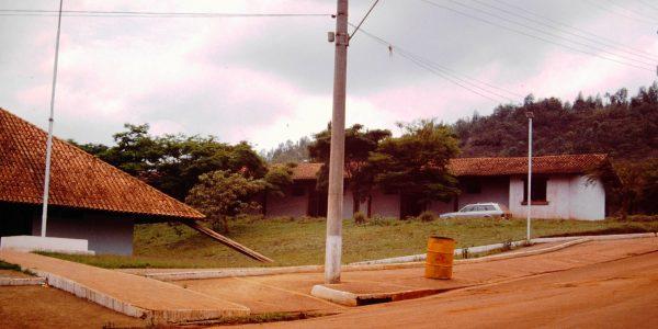 EMPRESA: SAMARCO – MG  CERTIFICAÇÃO INTERNACIONAL DA FUPAI/IVMTA EM ANÁLISE DE VIBRAÇÕES.